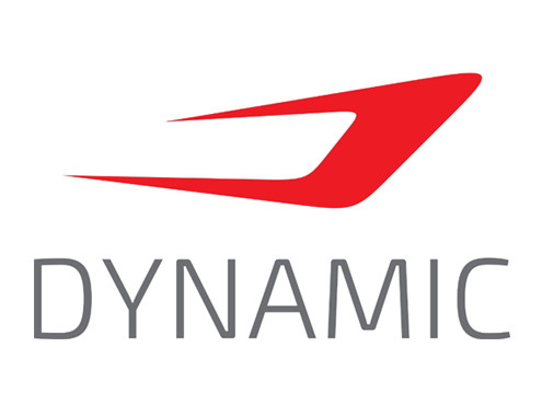 Logo Dynamic International Airways