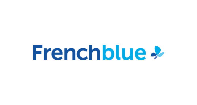 Logo de French Blue